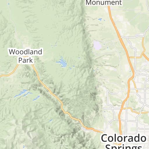 Community Assessment: Colorado Springs Fire Department